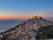 4days Mykonos with overnight, Astypalea & Kastelorizo