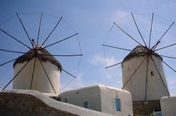 3day Mykonos with overnight