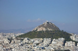 6day Symi, Patmos, Ikaria, Piraeus with overnight, Aegina & Rhodes